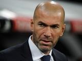 Зинедин Зидан: «У меня пока нет желания возглавлять сборную Франции. Буду за нее болеть»