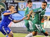 «Ворскла» — «Динамо»: стартовые составы команд. Михалик — в «основе»