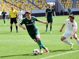 «Верес» — «Ворскла» — 0:0. После матча. Сачко: «Значит, не заслужили...»