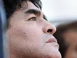 Марадона: «Кто такой Леонардо: футбольный агент или менеджер по продаже нефти?»