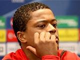 Патрис Эвра: «Мой брат хочет, чтобы я играл в «Милане»