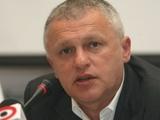 Игорь СУРКИС: «Блохин не выполнил ни одной задачи»