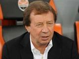 Юрий СЕМИН: «Не было никаких конфликтов с игроками «Динамо»