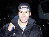Йерко ЛЕКО: «Храню все записи моих игр с «Динамо» в Лиге чемпионов!»