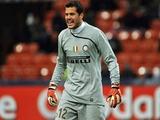 Жулио Сезар: «Манчини рассказывал мне, как устанавливать «стенку», в итоге, я пропустил два мяча со штрафных»