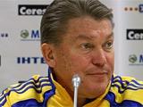 Олег БЛОХИН: «Команда сейчас немного уставшая как в физическом, так и психологическом плане»