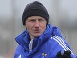 Андрей Гусин: «Результат предопределило то, что из пяти моментов мы забили только один мяч»