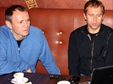 «Динамо» — «Интер» — 1:2. «Разбор полетов» с Александром Головко и Василием Кардашем
