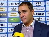 Андрей ПАВЕЛКО: «Все сделаем, чтобы к Евро сборная Украины подошла в самом лучшем состоянии»