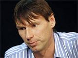 Шевченко не сыграет в матче ветеранов «Динамо» и «Спартака»