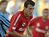 Данило Силва будет играть в «Динамо» на правом фланге?