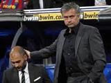 Жозе Моуринью: «Чтобы выиграть титул, «Реалу» нужно одержать 13 побед»