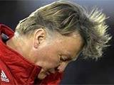 Ничью с «Гамбургом» Ван Гал считает позором
