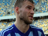 Андрей Ярмоленко: «После первого мяча стало легче»
