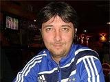 Павел ШКАПЕНКО: «Динамо» намного превосходило «Металлург»