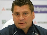Сергей Пучков: «Матч «Шахтер» — «Динамо» мне очень понравился»