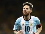 Суарес: «Было бы трудно видеть Месси вне чемпионата мира»