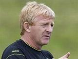 Стракан готов возглавить сборную Шотландии