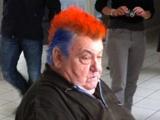 Президент «Монпелье» проспорил и сделал себе ирокез (ФОТО)