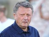 Мирон Маркевич: «Все решило то, что Харьков чаще ошибался в защите»