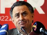 Мутко «попросили» из совета ФИФА