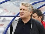 Сергей Ташуев: «В Украине больше футбольного романтизма»
