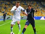 «Динамо» — «Черноморец»: статистика встреч