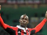 «Интер», «Милан» и Балотелли оштрафованы после дерби