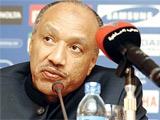 Официально. Бин Хаммам выдвинул свою кандидатуру на пост президента ФИФА
