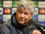 Мирча Луческу: «Уверен, что летом покину «Шахтер», но может произойти всякое»