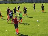 Киевский «Арсенал» могут покинуть сразу 14 футболистов. Зато у команды — два главных тренера