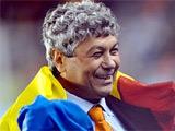 Луческу у руля сборной Украины хочет видеть руководство страны?