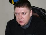 Андрей Полунин: «Хачериди и Гармаш? Играть должны те, кто хочет играть»