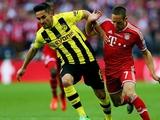 «Боруссия» — «Бавария» — 1:2. После матча. Хайнкес: «В Европе началась новая эра. Эра «Баварии»