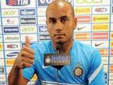 Бразилец, сыгравший в «Интере» всего шесть матчей за полтора года, уходить не хочет