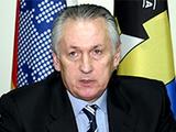 Михаил Фоменко: «У ФФУ пока нет определенной кандидатуры зарубежного специалиста»