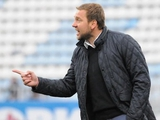 Александр Бабич: «Надеюсь, после матча с «Ворсклой» у нас будет хорошее настроение»