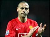 Фердинанд избежал наказания за аплодисменты в адрес Чакыра