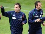 Официально. «Интер» с «Миланом» обменялись нападающими