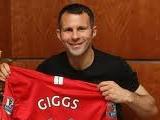 Гиггз хочет продлить контракт с «Манчестер Юнайтед»