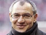 Феликс Магат: «На данный момент я — лучший тренер для «Шальке»