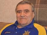Игорь Суркис поздравил Виктора Матвиенко с 70-летием