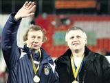 Юрий Семин: «Пока рано говорить о подписании контракта с «Динамо»