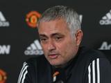 Моуринью: «Хотел бы поздравить «Манчестер Сити» с заслуженным чемпионством»