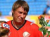 Александр Хацкевич: «Возглавил бы белорусскую сборную с удовольствием»