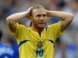 Андрей Воронин: «У Диканя и Шовковского шансы сыграть на Евро увеличились»