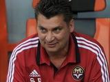 Сергей ПУЧКОВ: «Перед поединком с «Динамо» не стоит футболистов накручивать»