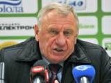 Юрий Дячук-Ставицкий — главный тренер «Карпат»
