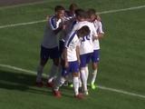 «Динамо U-21» — «Шахтер U-21» — 2:1. ВИДЕОобзор