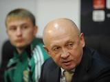 Николай ПАВЛОВ: «Четвёртый арбитр и лайнсмен подтвердили, что Безус Боатенга не оскорблял»